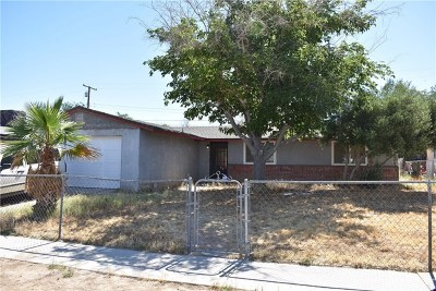 Palmdale, Lancaster, Quartz Hill, Rosamond, Pearblossom, Lake Los Angeles, Juniper Hills, Leona Valley, Lake Elizabeth, Antelope Acres, Lake Hughes, Green Valley, Llano, Littlerock Single Family Home For Sale: 38532 Lilacview Avenue