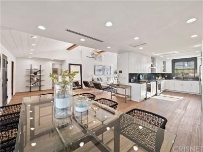 Toluca Lake Single Family Home For Sale: 4831 Ledge Avenue