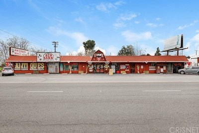 Beaumont Commercial For Sale: 502 W 6th Street