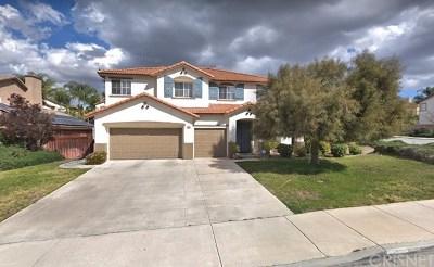 Riverside Single Family Home For Sale: 8592 Barnwood Lane