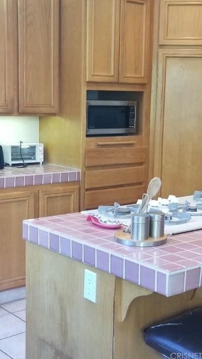 Single Family Home For Sale: 27364 Landon Place
