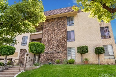 Glendale Condo/Townhouse For Sale: 510 N Jackson Street #203