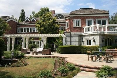 Northridge Single Family Home For Sale: 10042 Claire Avenue