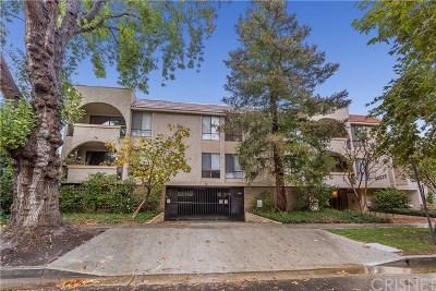 Sherman Oaks Condo/Townhouse For Sale: 14539 Benefit Street #204
