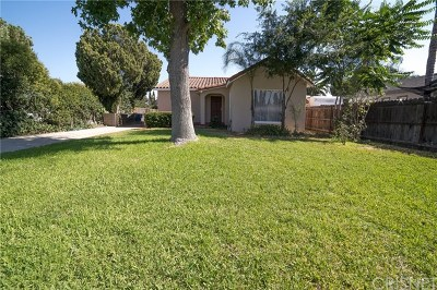 Riverside Single Family Home For Sale: 4560 Central Avenue