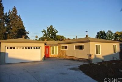 Covina Single Family Home For Sale: 4616 N Fircroft Avenue