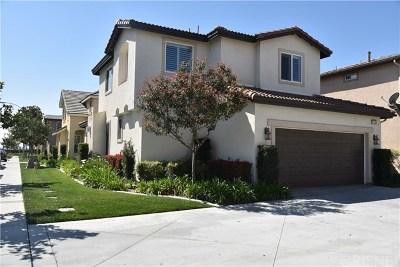Murrieta Single Family Home For Sale: 37215 Ascella Lane