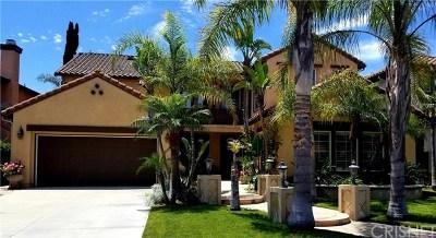 Orange Single Family Home For Sale: 2568 N Falconer Way N