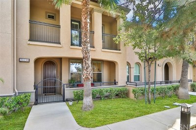 Porter Ranch Condo/Townhouse For Sale: 20330 Paseo Meriana
