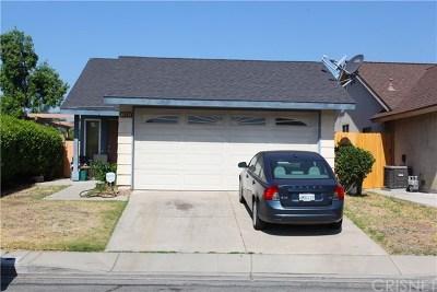 Rancho Cucamonga Single Family Home For Sale: 7096 Jasmine Court