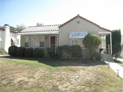 Glendale Multi Family Home For Sale: 1432 E Windsor Road