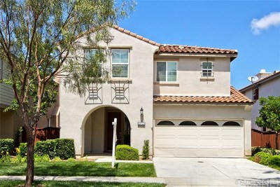 Temecula Single Family Home For Sale: 45725 Sierra Court