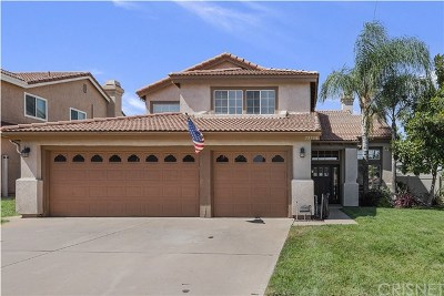 Riverside Single Family Home For Sale: 20738 Brana Road