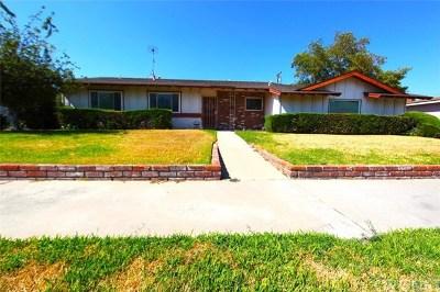 Rialto Single Family Home For Sale: 740 E Virginia Street