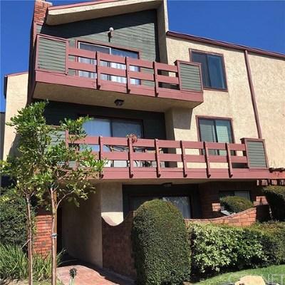 Studio City Condo/Townhouse For Sale: 4524 Tujunga Avenue #14