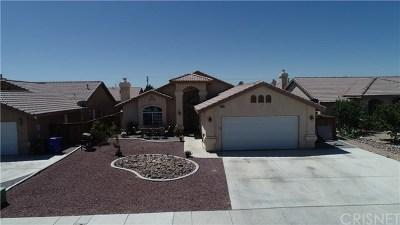 Adelanto Single Family Home For Sale: 10365 Orchard Avenue