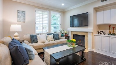 Ladera Ranch Condo/Townhouse For Sale: 6 Lynde Street