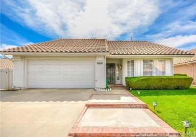 Banning CA Single Family Home For Sale: $264,900