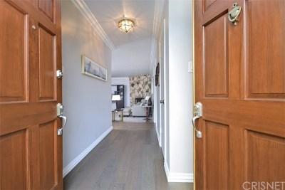 Valley Glen Single Family Home For Sale: 6555 Greenbush Avenue