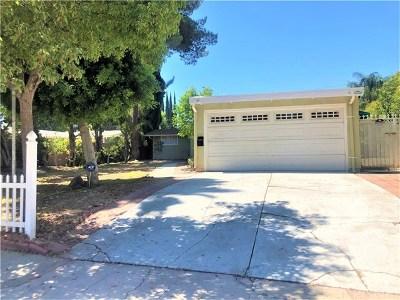 Winnetka Single Family Home For Sale: 20742 Haynes Street