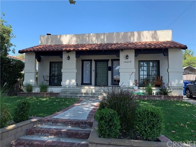 Whittier CA Single Family Home For Sale: $649,999