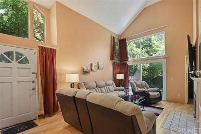 Condo/Townhouse For Sale: 23951 Arroyo Park Drive #167
