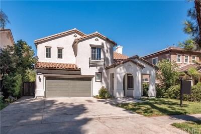Reseda CA Single Family Home For Sale: $674,900