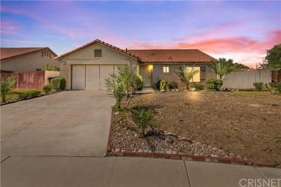 Los Angeles County Single Family Home For Sale: 4045 E Avenue R6
