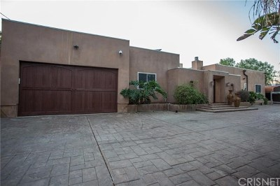 Los Angeles County Single Family Home For Sale: 5705 Shirley Avenue