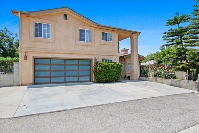 Los Angeles County Single Family Home For Sale: 7247 Dustin Allan Lane