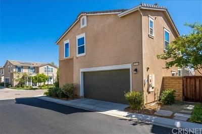 Condo/Townhouse For Sale: 28216 N Via Sonata Drive