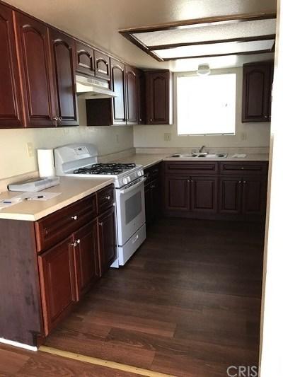 San Bernardino Multi Family Home For Sale: 278 E King Street