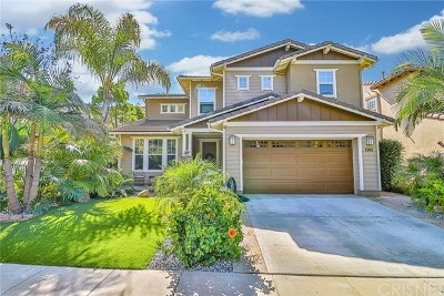 San Clemente CA Single Family Home For Sale: $1,325,000