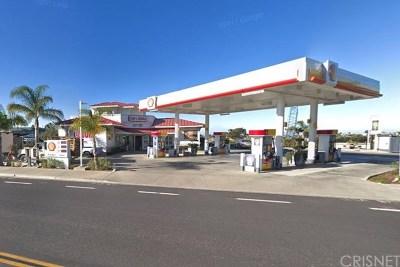 San Luis Obispo County Commercial For Sale: 200 Five Cities Drive