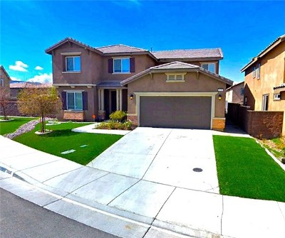 Lake Elsinore Single Family Home For Sale: 29297 Links