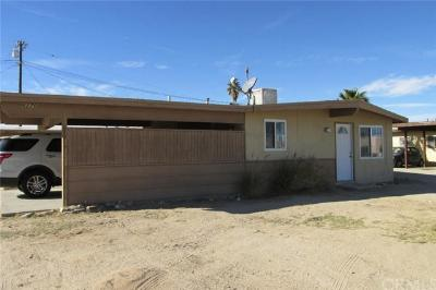 Rental Leased: 6274 Cholla Avenue