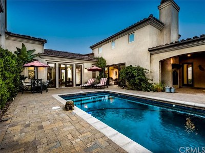 Fallbrook Single Family Home For Sale: 3961 Citrus Drive