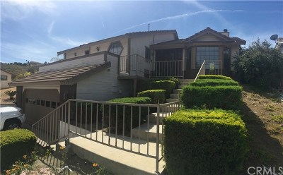 Canyon Lake Single Family Home For Sale: 30998 Emperor Drive