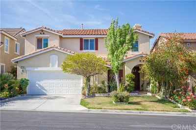 Murrieta CA Single Family Home For Sale: $369,900