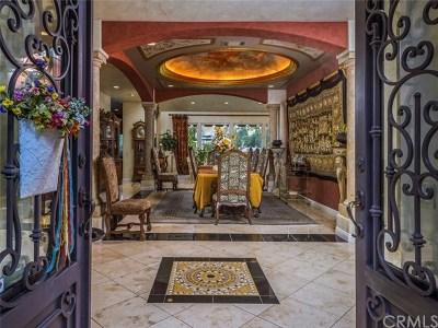 Canyon Lake Single Family Home For Sale: 22100 San Joaquin Drive W