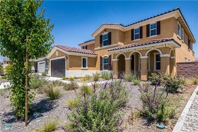 Murrieta CA Single Family Home For Sale: $498,000