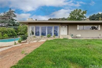 La Verne Single Family Home For Sale: 4319 Saint Mark Avenue