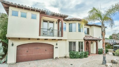 Canyon Lake Single Family Home For Sale: 22961 Blue Bird Drive
