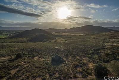 Murrieta Single Family Home For Sale: 37101 Los Alamos Road