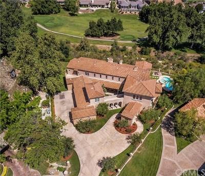 Murrieta Single Family Home For Sale: 22396 Streamside Court