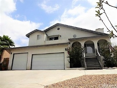Canyon Lake Single Family Home For Sale: 28870 Vacation Drive
