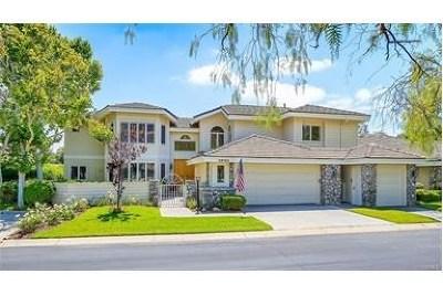 Murrieta Condo/Townhouse For Sale: 38182 Stone Meadow Drive