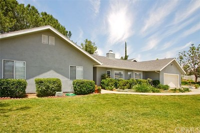 Temecula Single Family Home For Sale: 36425 Calle Poco