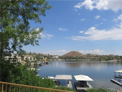 Canyon Lake Single Family Home For Sale: 29762 Big Range Road