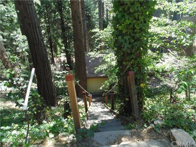 Lake Arrowhead Single Family Home For Sale: 677 Wellsley Drive